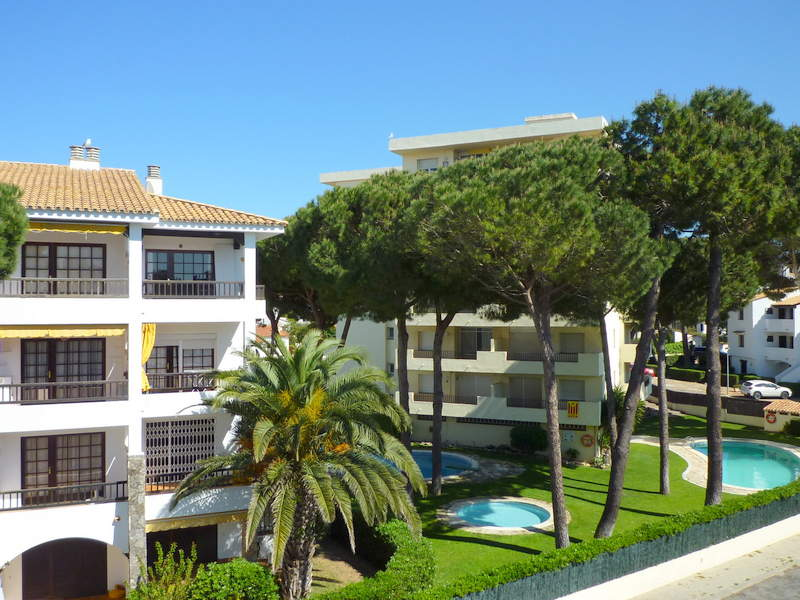Apartment -                                       Amarres - Poble Amarres -                                       2 bedrooms -                                       4 persons
