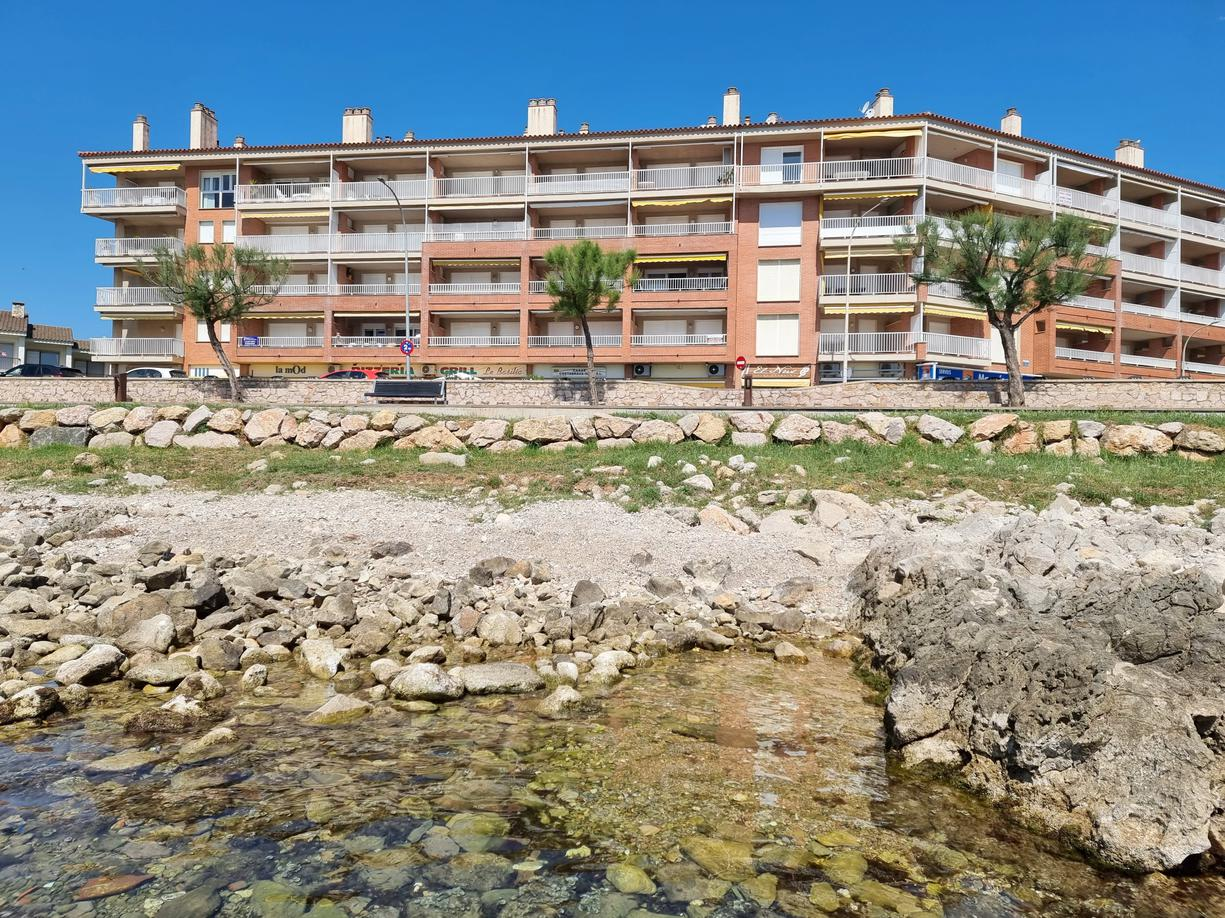 Apartment -                                       Terrassa Del Mar -                                       2 bedrooms -                                       4/6 persons