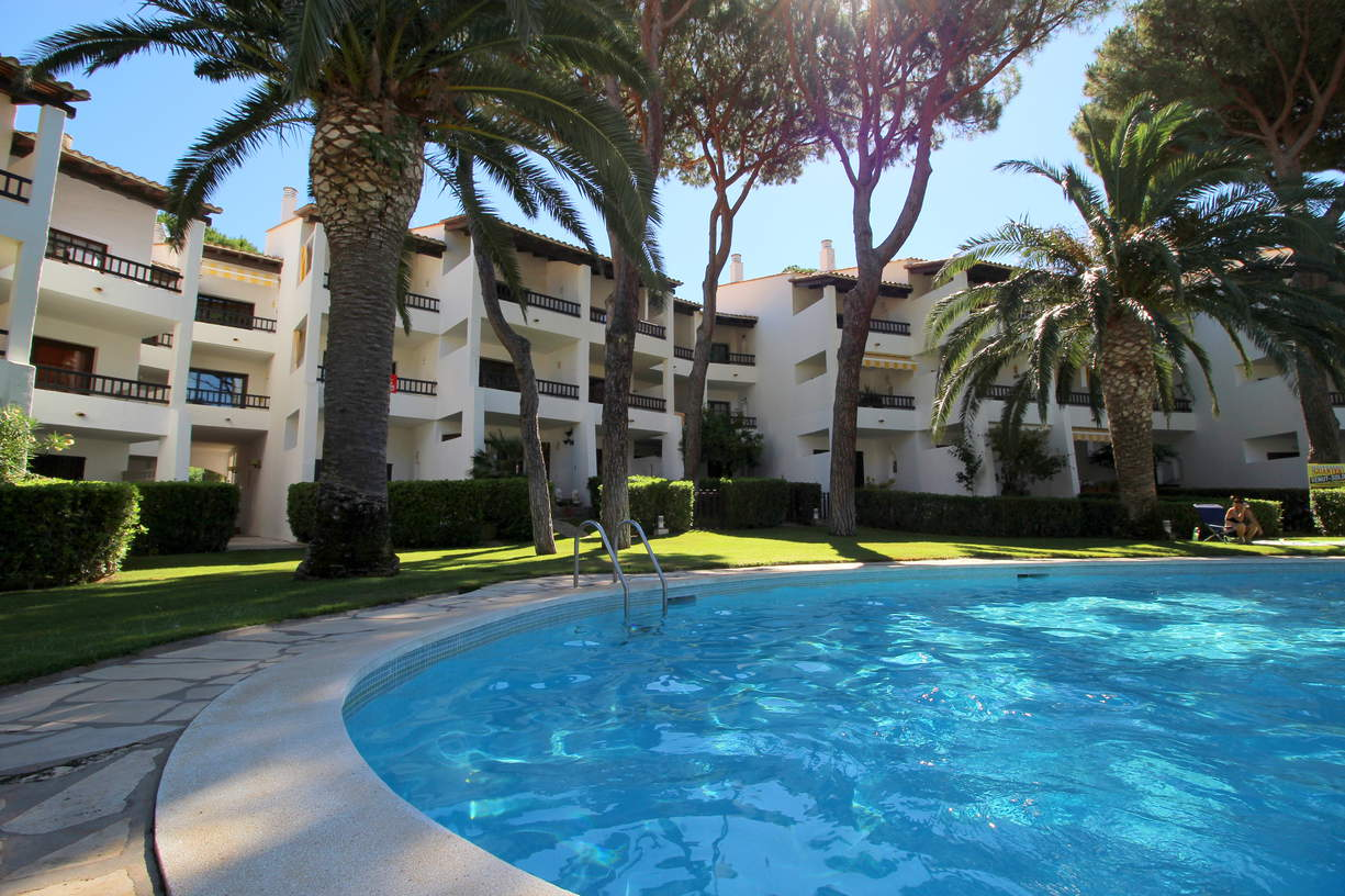 Apartment -                                       Pueblo Pinos -                                       1 bedrooms -                                       2/4 persons