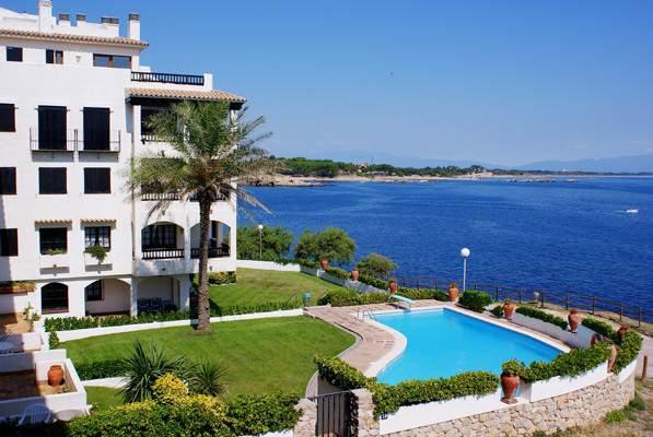 Apartment -                                       Punta Romana -                                       3 bedrooms -                                       6 persons