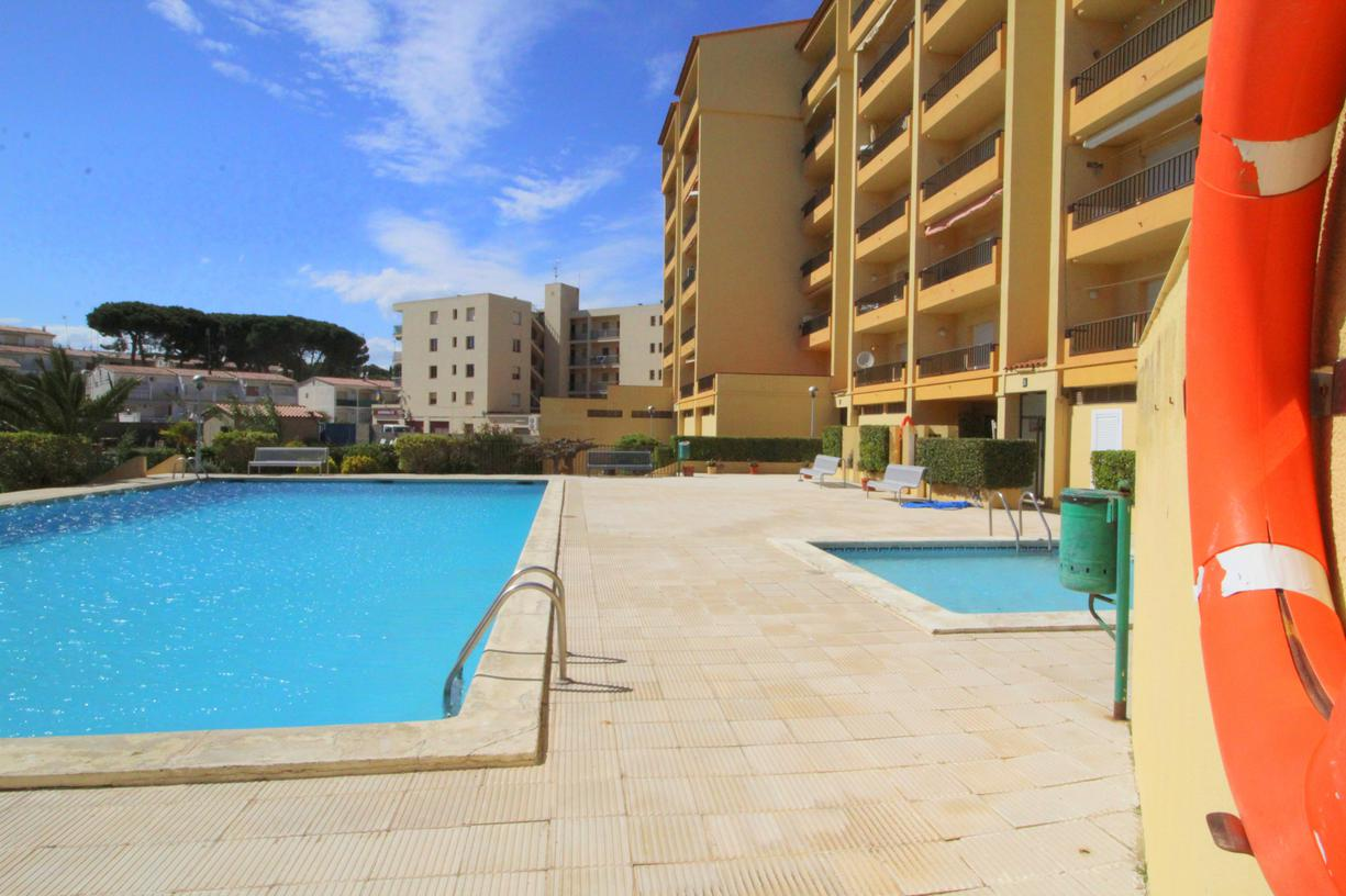 Apartment -                                       Mar Blau -                                       2 bedrooms -                                       6 persons