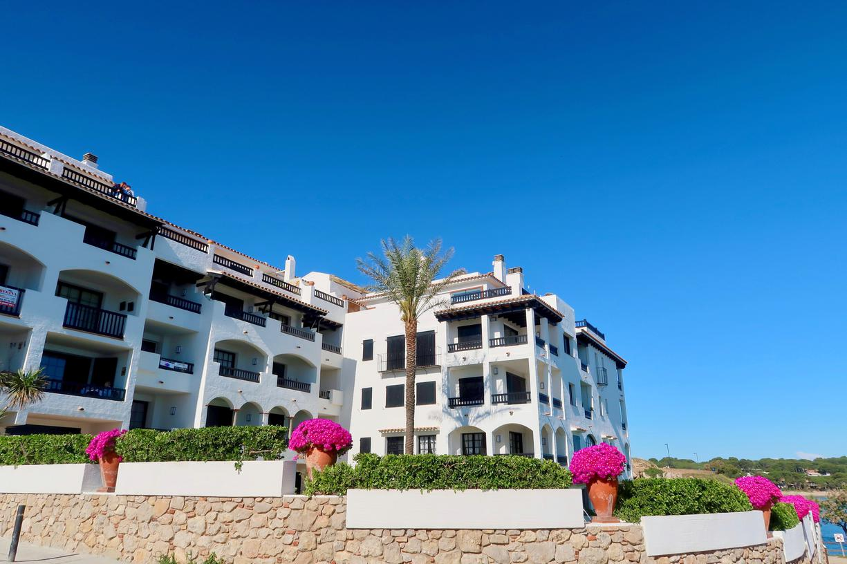 Apartment -                                       Punta Romana -                                       2 bedrooms -                                       4/6 persons