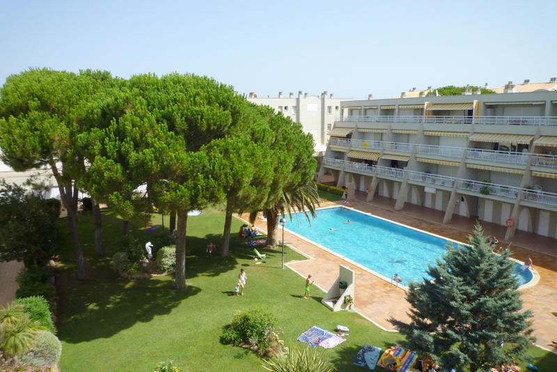 Apartment -                                       Els Pins -                                       2 bedrooms -                                       5 persons