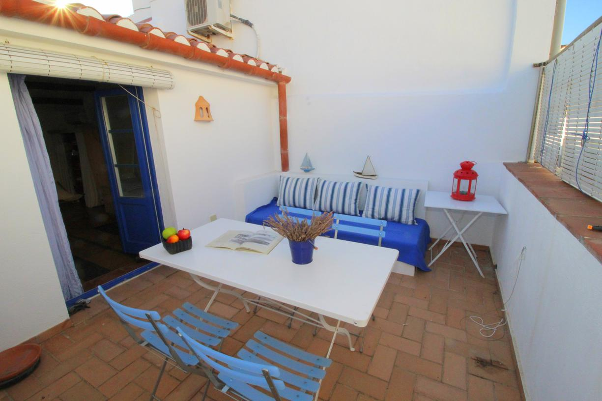 Apartment -                                       Poca Farina -                                       2 bedrooms -                                       4 persons