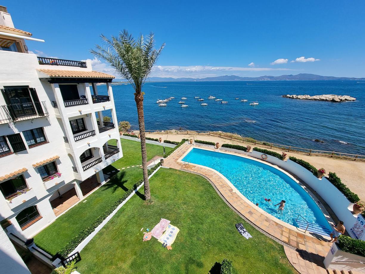 Apartment -                                       Punta Romana -                                       2 bedrooms -                                       4 persons