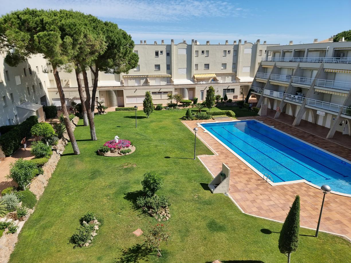 Apartment -                                       Els Pins -                                       2 bedrooms -                                       4/6 persons