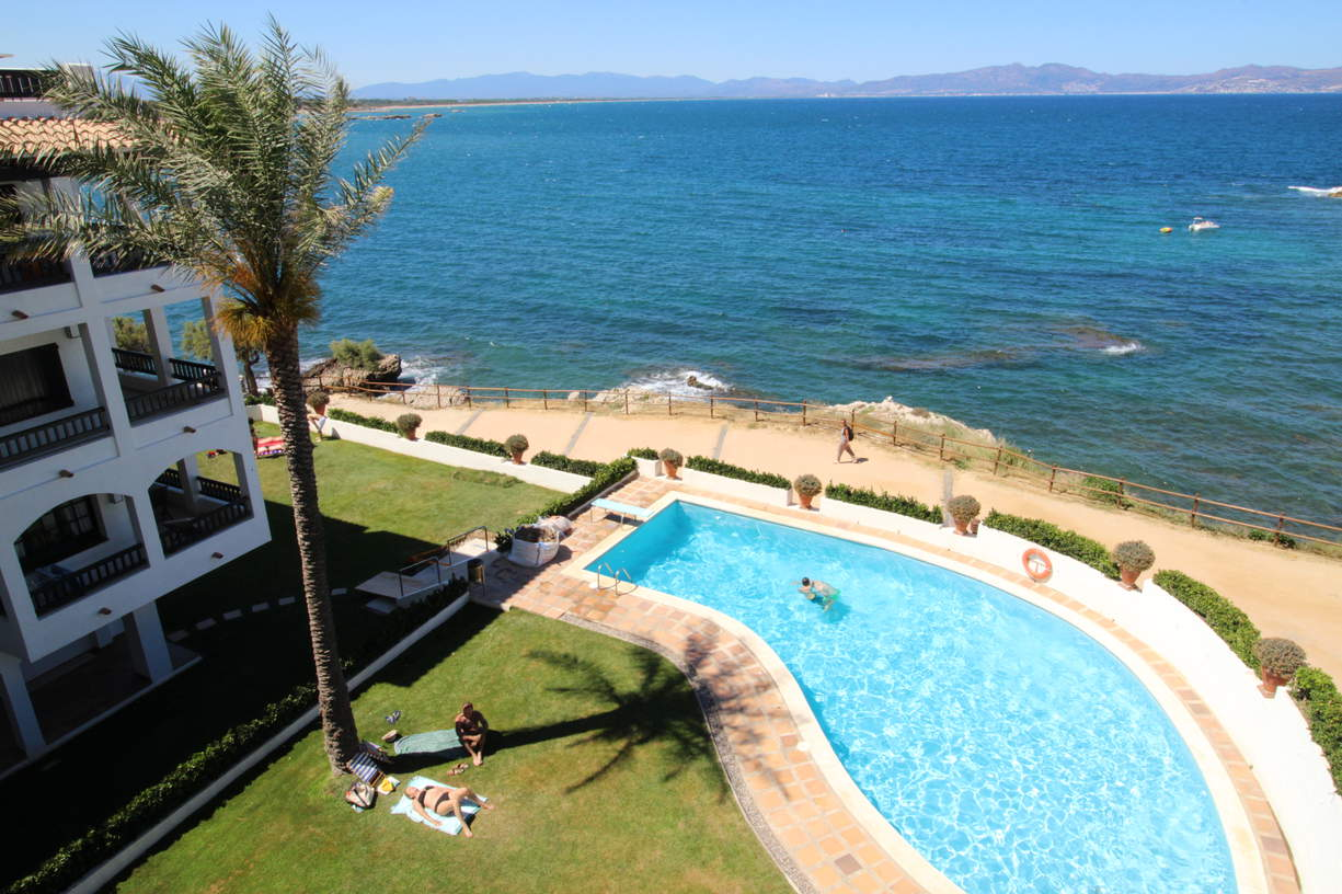 Apartment -                                       Punta Romana -                                       1 bedroom -                                       4 persons