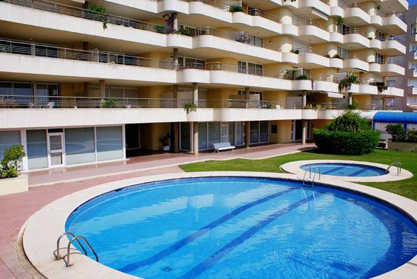 Apartment -                                       Phenicia -                                       2 bedrooms -                                       4/6 persons