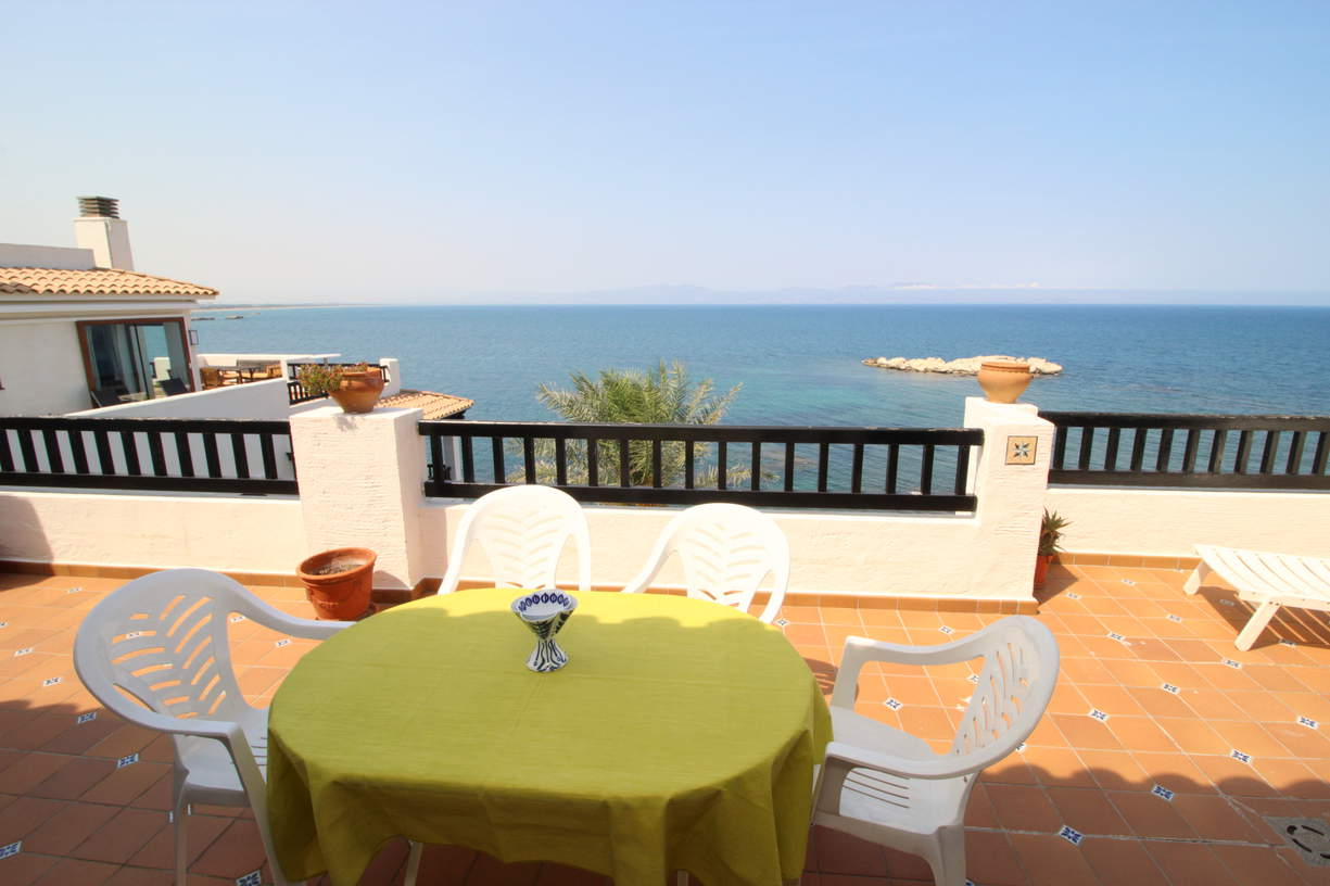 Apartment -                                       Punta Romana -                                       3 bedrooms -                                       6 persons