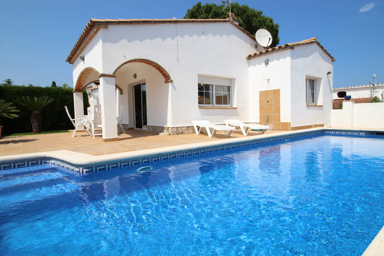 House -                                       L'escala -                                       2 bedrooms -                                       4 persons