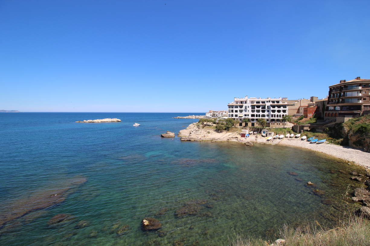 Apartment -                                       Punta Romana -                                       2 bedrooms -                                       6 persons